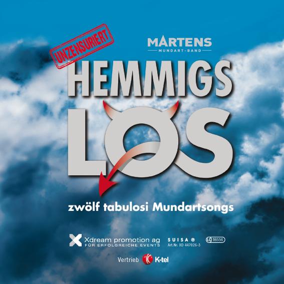 HEMMIGS LOS